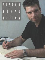 Mgr. Vladan Běhal